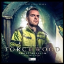 Torchwood 2.3: Ghost Mission - Book