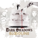 Dark Shadows Bloodline Volume 1 - Book