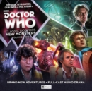 Doctor Who - Classic Doctors, New Monsters : Volume 2 - Book