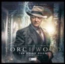 Torchwood : The Dying Room No. 18 - Book