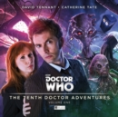 The Tenth Doctor Adventures : Volume 1 - Book