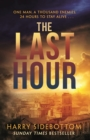 The Last Hour : '24' set in Ancient Rome - Book