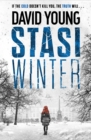 Stasi Winter : The most gripping Cold War crime thriller you'll read in 2020 - Book