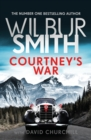 Courtney's War - Book