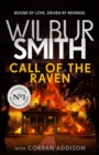Call of the Raven : The Sunday Times bestselling thriller - Book