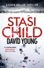 Stasi Child : The award-winning Cold War crime thriller - eBook