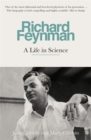 Richard Feynman : A Life in Science - Book