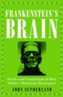Frankenstein's Brain : Puzzles and Conundrums in Mary Shelley's Monstrous Masterpiece - Book