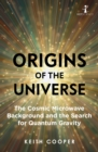 Origins of the Universe : The Cosmic Microwave Background and the Search for Quantum Gravity - eBook