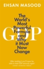 GDP : The World's Most Powerful Formula and Why it Must Now Change - Book