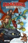 Dragons : Riders of Berk Collection - Book