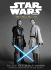 Star Wars: The Saga Begins - Book