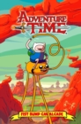 Adventure Time: Fist Bump Cavalcade - Book