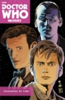 Doctor Who: Prisoners of Time Omnibus - eBook