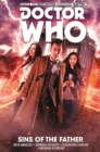 Doctor Who: The Tenth Doctor : Sins of the Father Volume 6 - Book