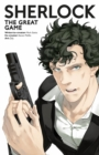 Sherlock: The Great Game - Book