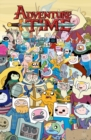 Adventure Time : Vol. 11 - Book