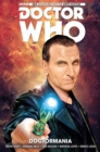 Doctor Who : The Ninth Doctor, Doctormania - Book