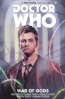 Doctor Who : The Tenth Doctor: War of Gods, Volume 7 - Book