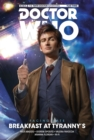 Doctor Who : The Tenth Doctor - Breakfast at Tyranny's, Volume 8 - Book