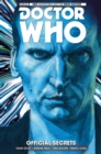 Doctor Who: The Ninth Doctor : Official Secrets Volume 3 - Book