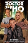 Doctor Who: The Ninth Doctor Volume 4: Sin Eaters - Book