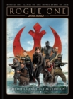 Rogue One: A Star Wars Story - Book