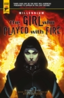 The Girl Who Played With Fire - Millennium - Book