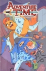Adventure Time Volume 13 - Book
