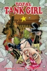 Tank Girl : Total Tank Girl - Book