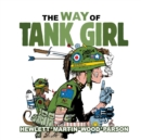 The Way of Tank Girl - Book