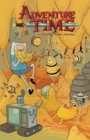 Adventure Time Volume 14 - Book