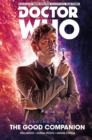 Doctor Who: The Tenth Doctor Facing Fate Volume 3 - Second Chances - Book