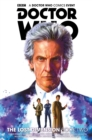 Doctor Who: The Lost Dimension Vol. 2 Collection - Book