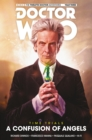 Doctor Who: The Twelfth Doctor: Time Trials Vol. 3: A Confusion of Angels - Book