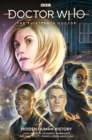 Doctor Who the Thirteenth Doctor Volume 2 - Book