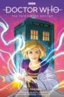 Doctor Who: The Thirteenth Doctor Volume 3 - Book
