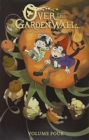Over the Garden Wall Volume 4 - Book