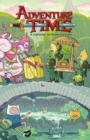 Adventure Time Volume 15 - Book