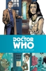 Doctor Who: The Tenth Doctor - Cover Collection - Book