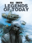 Bilal: Legends of Today - Book
