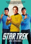 Star Trek : Epic Episodes - Book