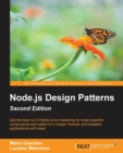 Node.js Design Patterns - Book