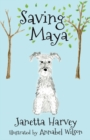 Saving Maya - Book