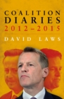 COALITION DIARIES : 2012-2015 - Book