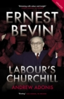 Ernest Bevin : Labour's Churchill - eBook