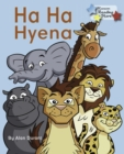 Ha Ha Hyena (Ebook) - eBook