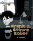 Frank N. Stine's Robot - eBook