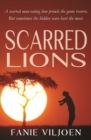 Scarred Lions - Book