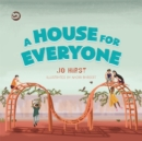 A House for Everyone : A Story to Help Children Learn About Gender Identity and Gender Expression - Book